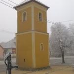 Neszméri Tünde, Dunaújfalu