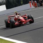 Raikkonen happy with 2007 Belgian F1 GP victory