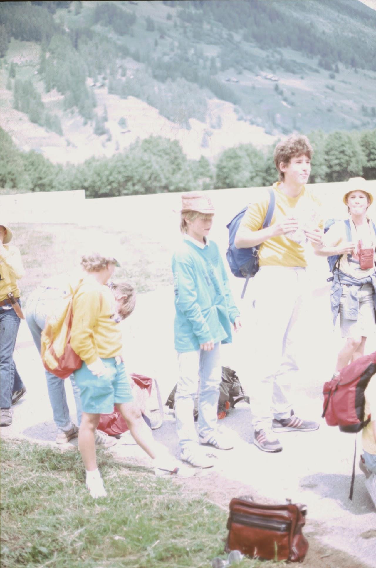 1986 Sommerlager JW - SolaJW86_064
