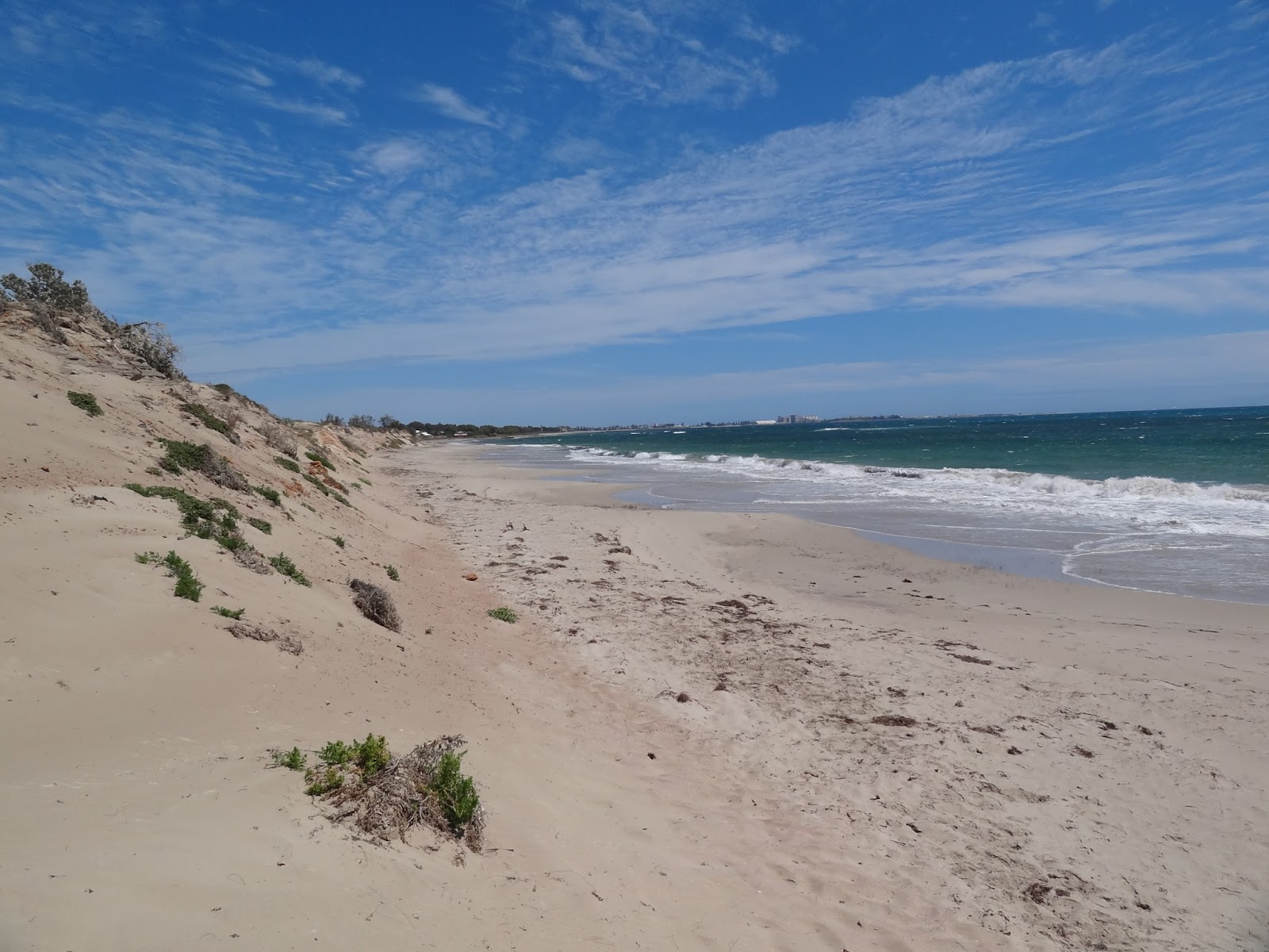 Sunset Beach, Gearldton