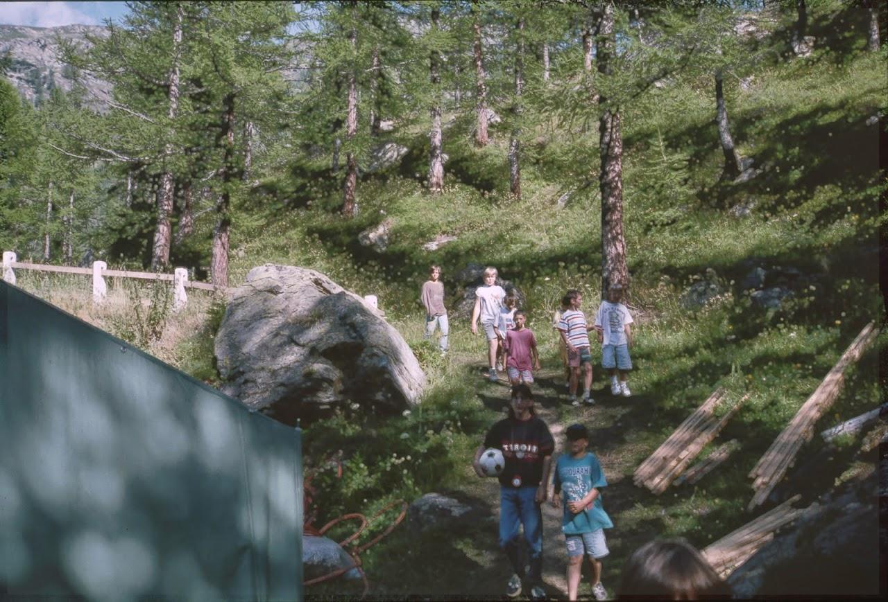 1995 Sommerlager - Sola95_080