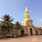 Cartagena 2014