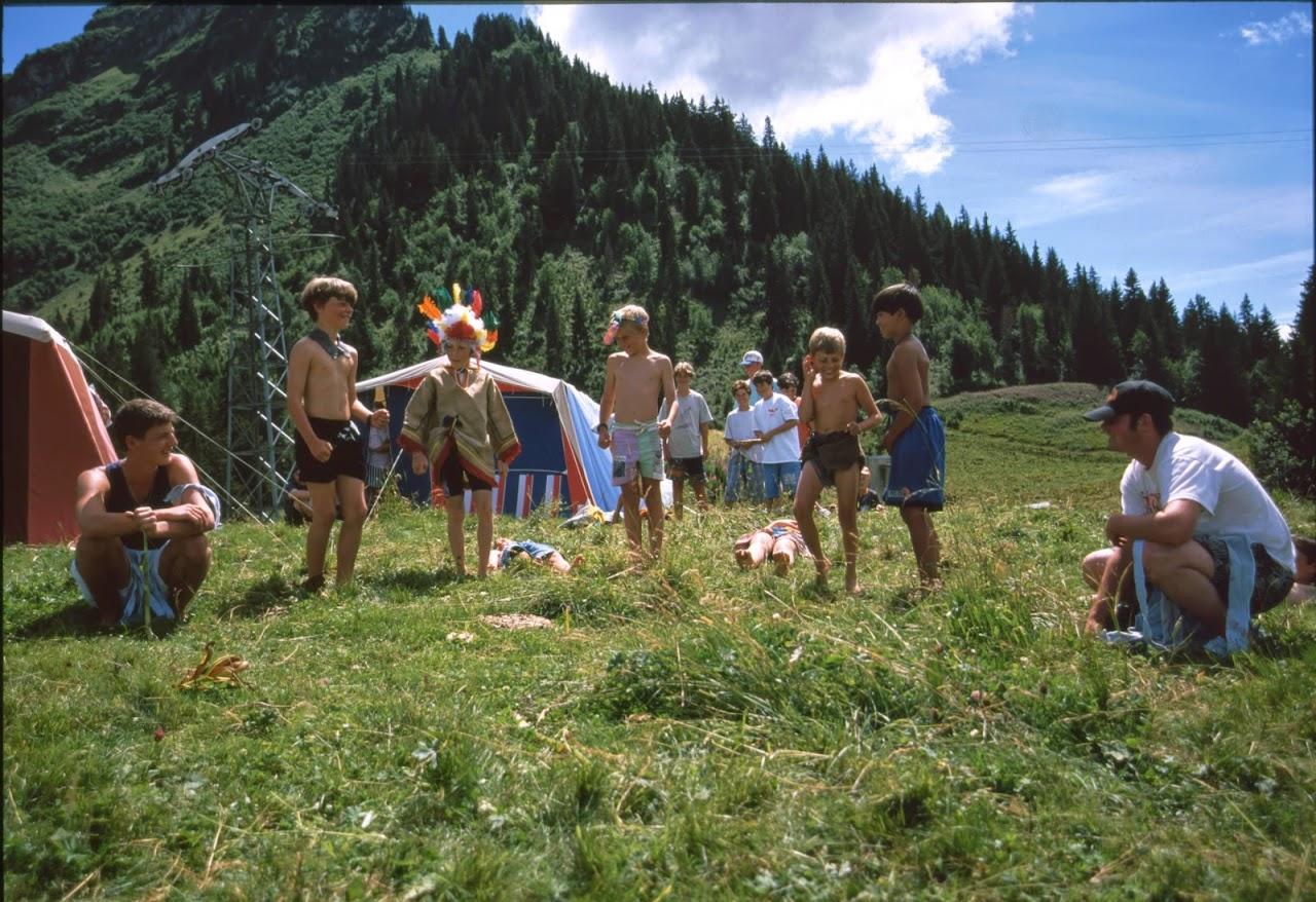1997 Sommerlager - Sola97_113