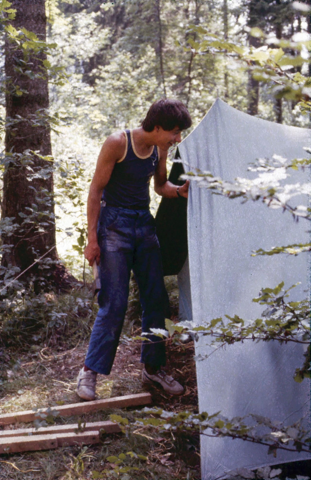 1984 Sommerlager - Sola84_160