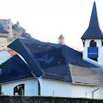 A református templomban tartották a megemlékezést