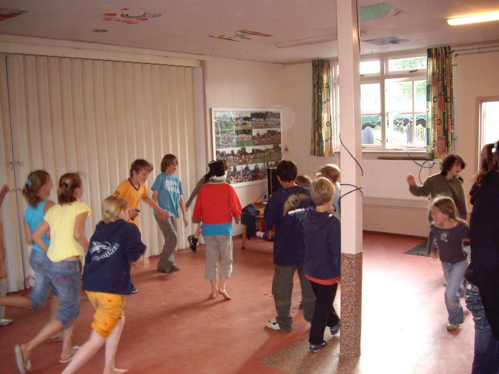 Kampeerweekend 2007 - IMGP4070