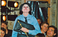 Meyriem Menan 06 Emma la clown 1998 St Quentin-les-Anges