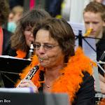 Koningsdag 2014 - Kleine Harmonie
