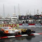 Fernando Alonso (ESP) Renault R28