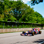 Daniil Kvyat, Toro Rosso STR9 Renault