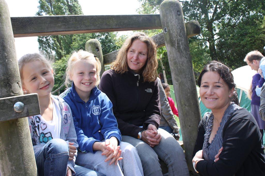 Kampeerweekend 2011 - 2186