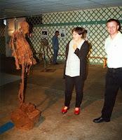 Laurent Vignais 03 Expo FCC 2001 Cossé