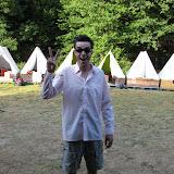 Táborová oslava (2) - DJ Radek