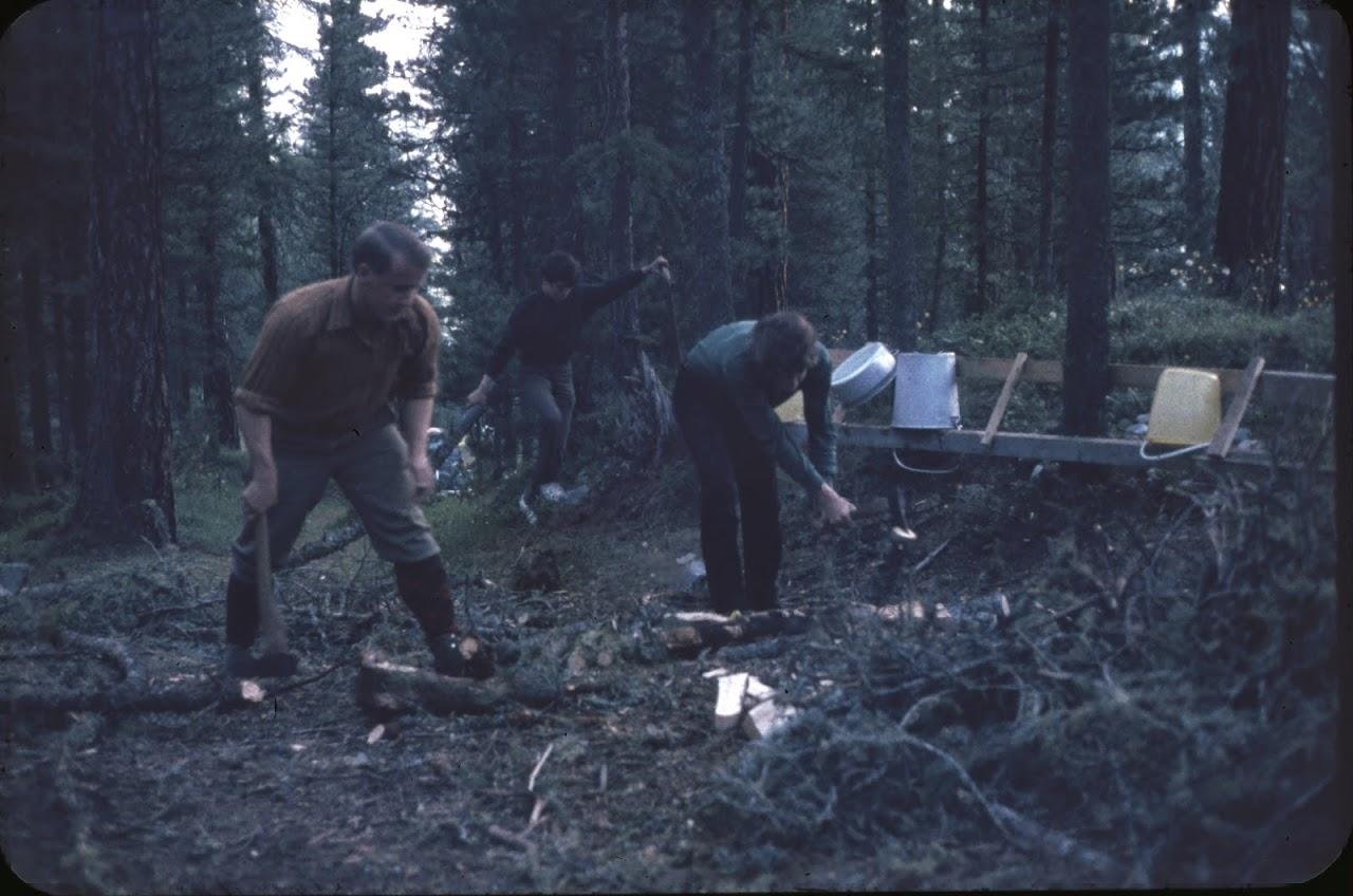 1972 Sommerlager - Sola72_091