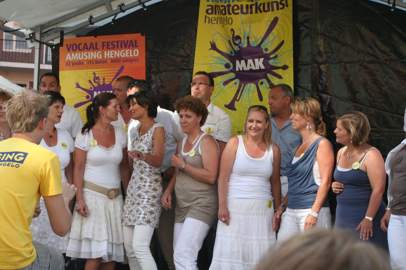 Vocal Group Qoorieus