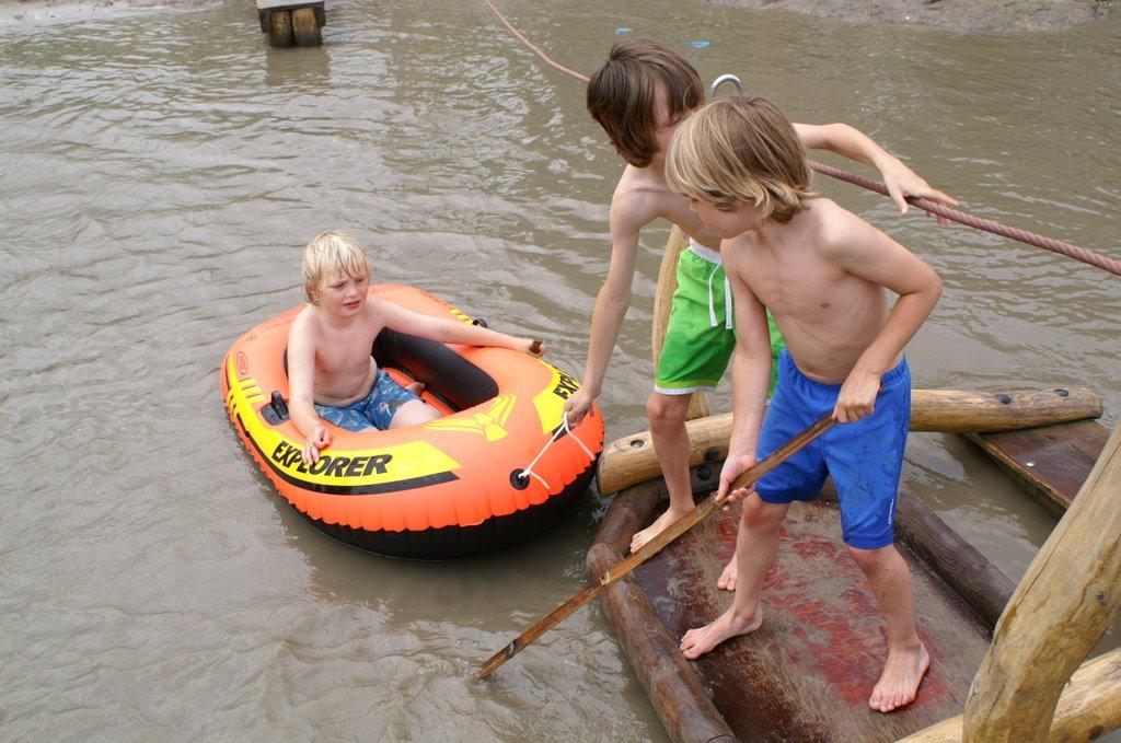 Kampeerweekend 2007 - PICT2894