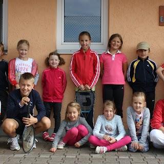 1. Tennisferiencamp