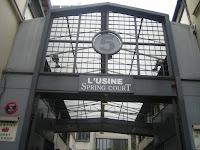 Usine Springcourt 2