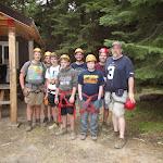 Camp Baldwin 2014