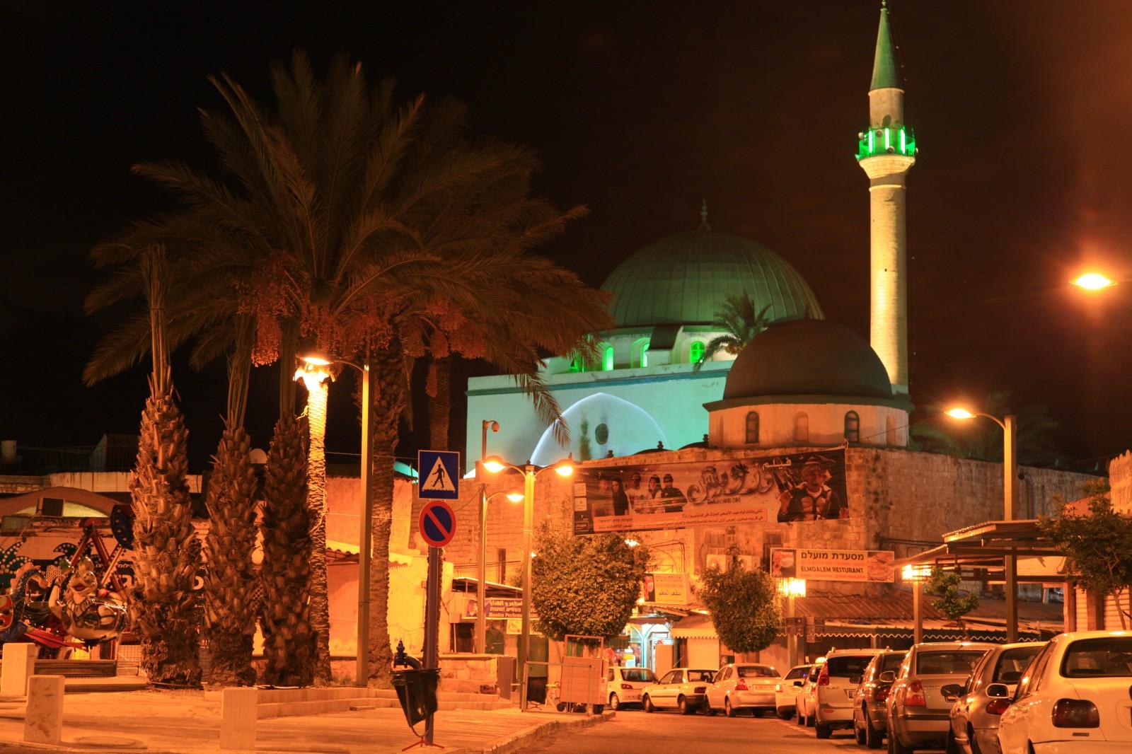 al-Mualliq mosque
