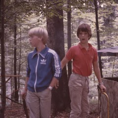 1985 Sommerlager - Sola85_336