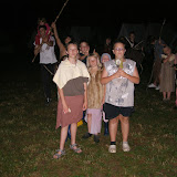 Připravujeme se na příchod šamana (1)