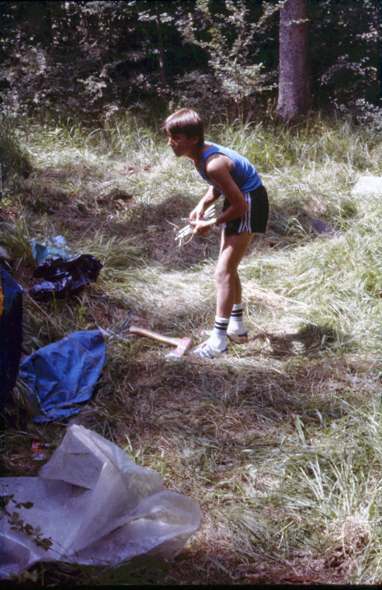 1984 Sommerlager - Sola84_167