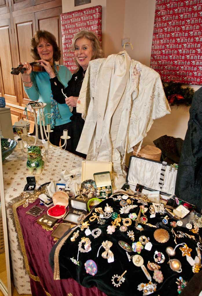New Year's Market - Jan 2013