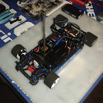 On-Point Racing OP12C Fundrive RC Club Nuclea Mol