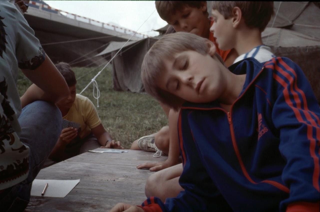 1984 Sommerlager - Sola84_067