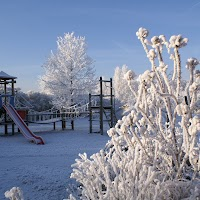 Kerst Speeltuin 2007
