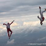 Freestyle au dessus de Prostejov