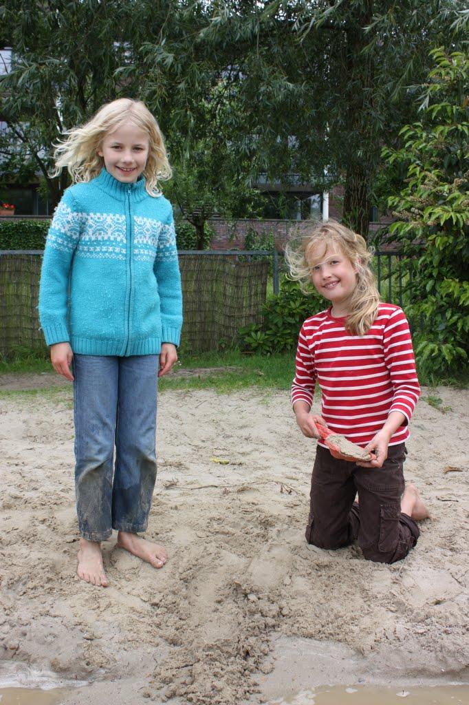 Kampeerweekend 2011 - 2309