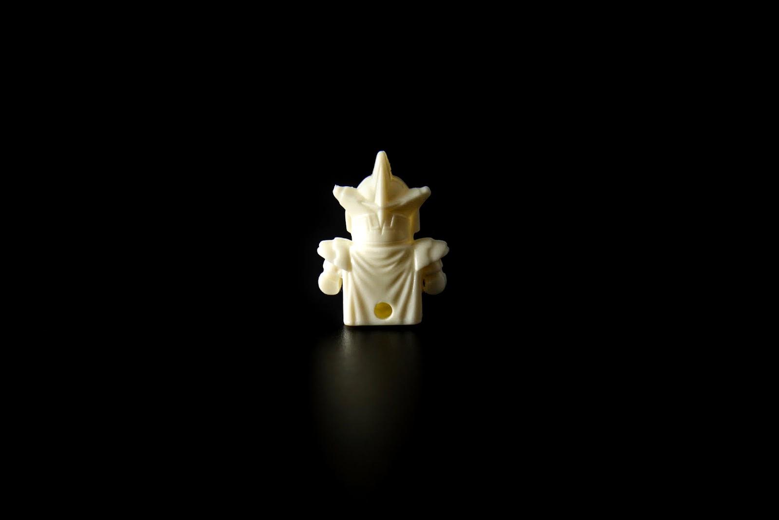 真實身分為月之王國-セレネス的王子