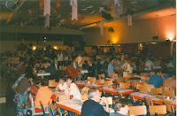 Ambiance 19 Salle 3ème Nuit 1997 Cossé