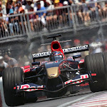 Scott Speed (USA/ Scuderia Toro Rosso)