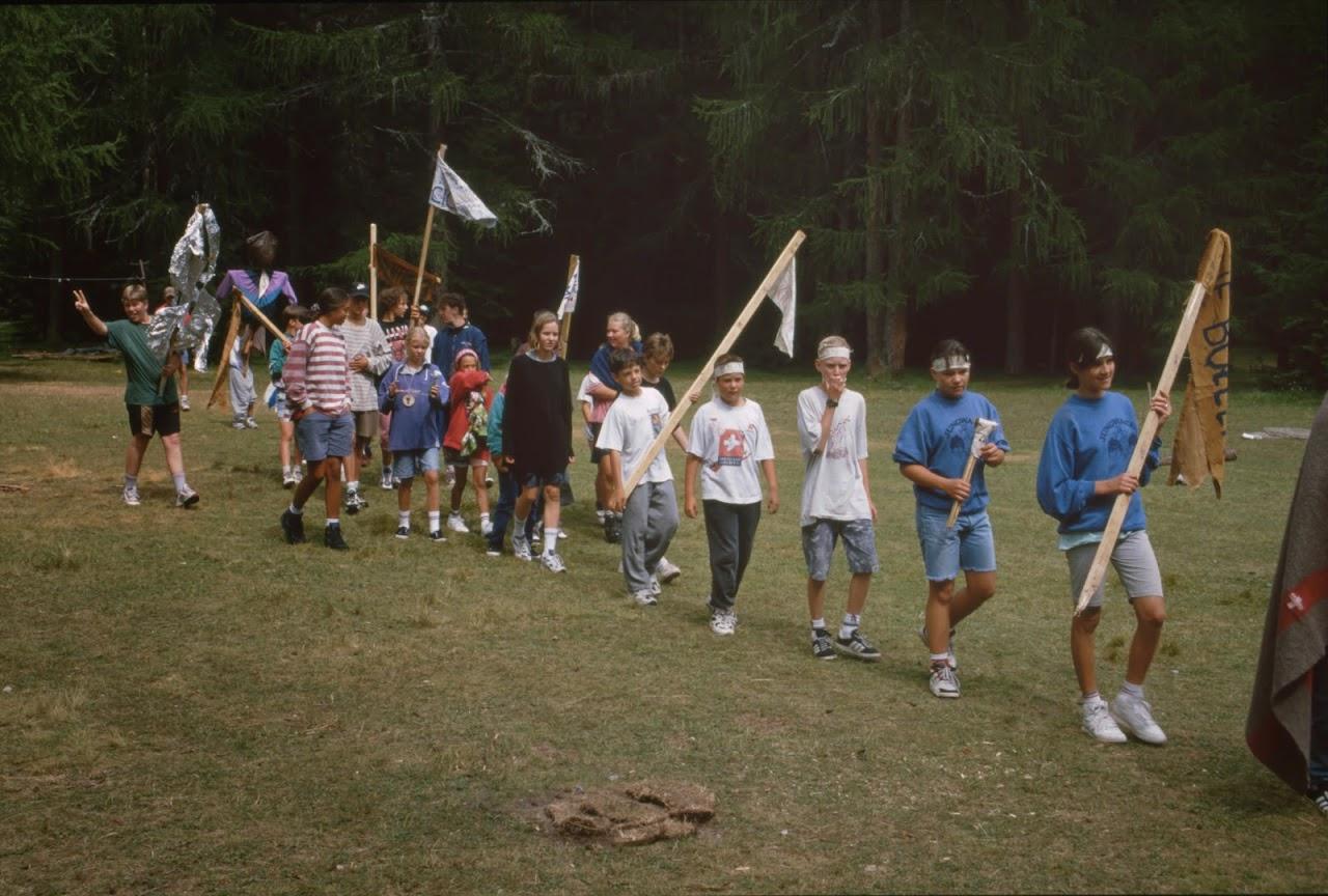 1996 Sommerlager - Sola96_195