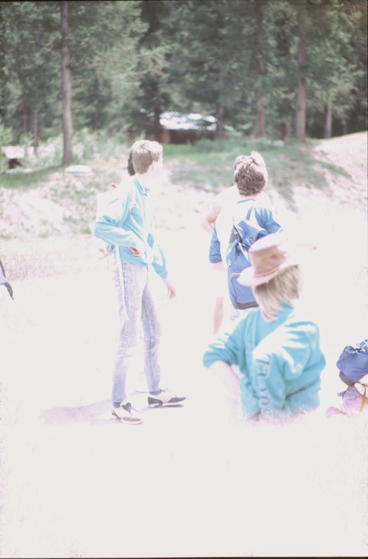 1986 Sommerlager JW - SolaJW86_063