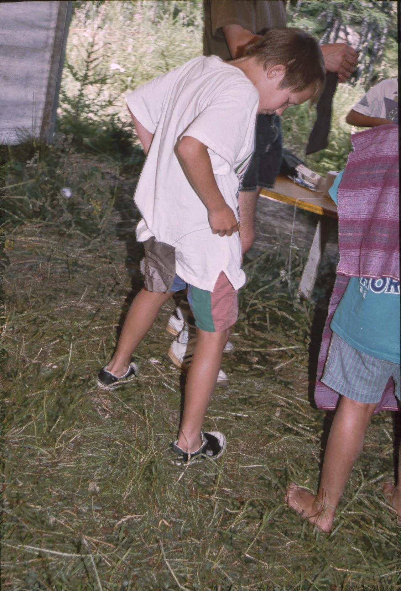 1995 Sommerlager - Sola95_073