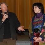 Frédéric Gonseth & Catherine Azad
