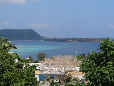 Vila harbour