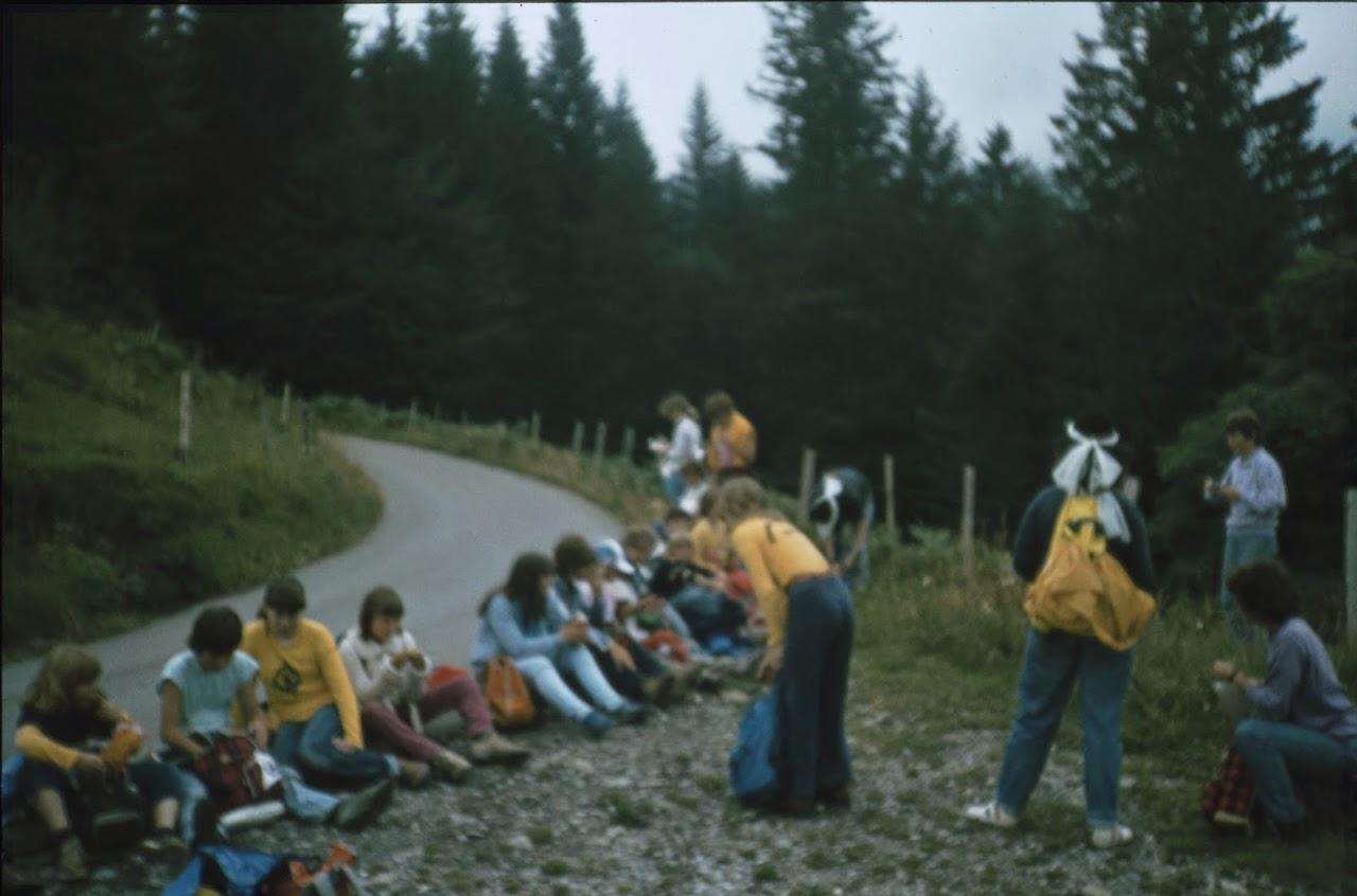 1982 Sommerlager - Sola82_069