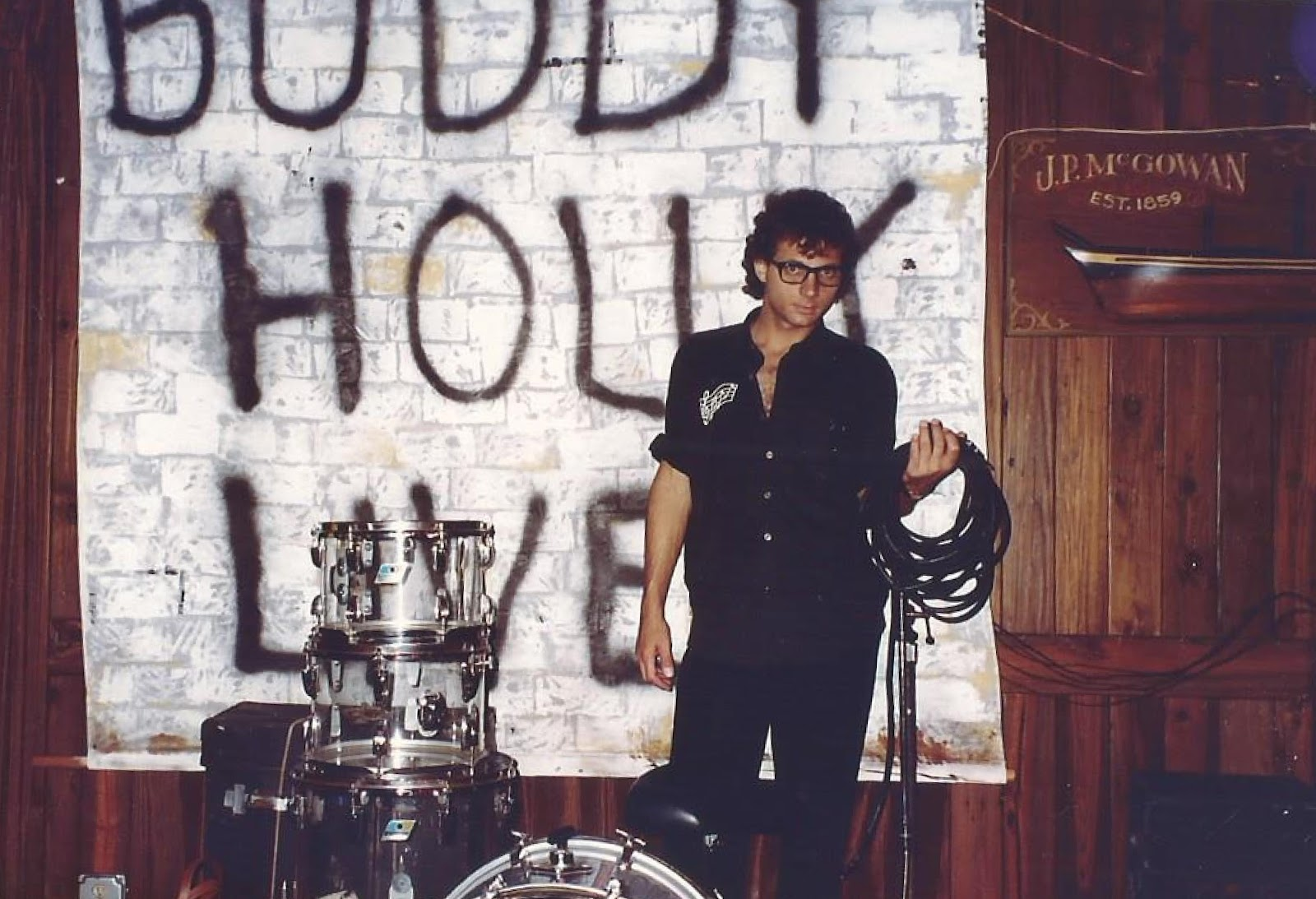 Buddy Holly Show