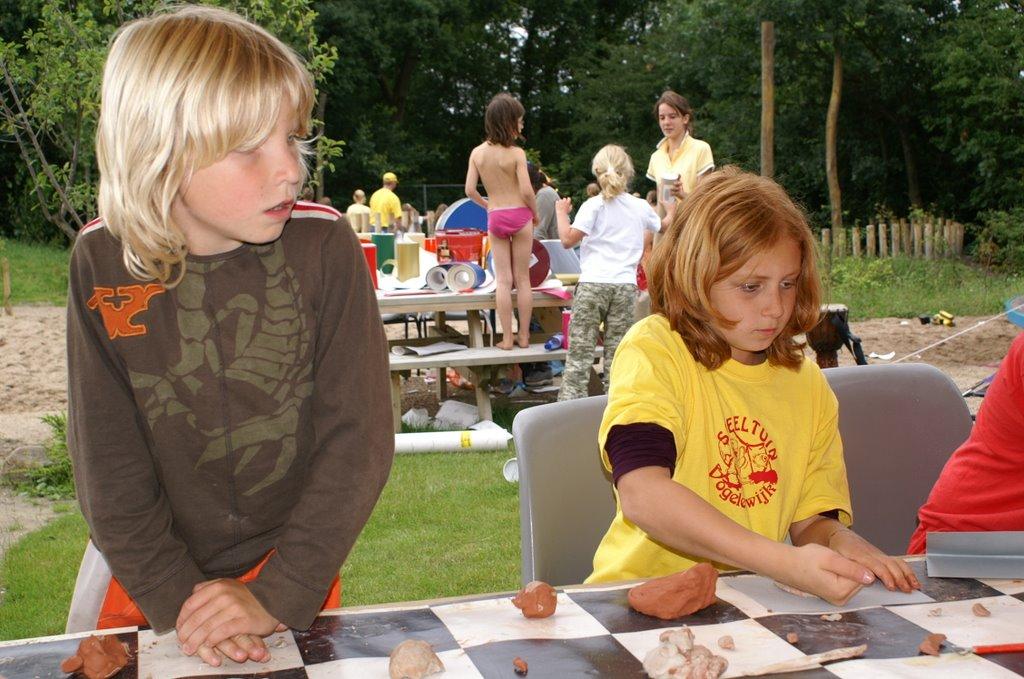 Kampeerweekend 2007 - PICT2935