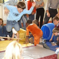 Circus en Receptie 60 Jarig Jubileum - jub206