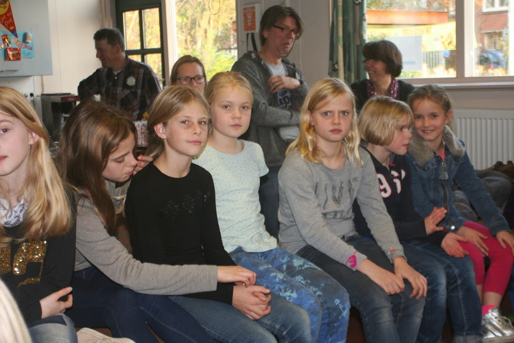 Sinter Klaas 2014 - IMG_0673