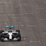 Nico Rosberg - Mercedes W06