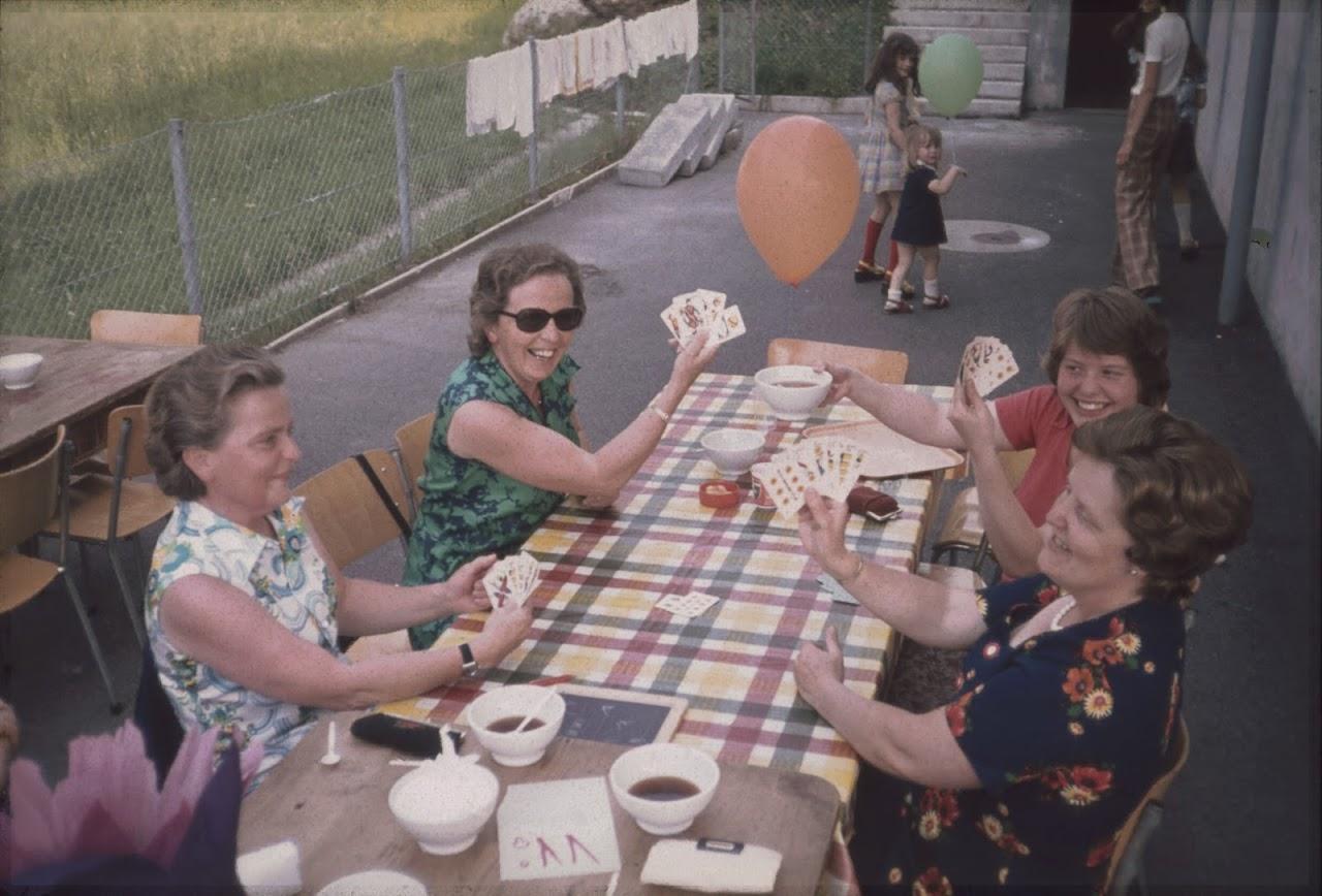 1975 Kluftfest und Elternabend - Elternabend75_108