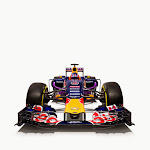 Daniil Kvyat's Infiniti RB11 shot in Milton Keynes, UK, 2015.  // Benedict Redgrove / Red Bull Content Pool // P-20150302-00520 // Usage for editorial use only // Please go to www.redbullcontentpool.com for further information. //