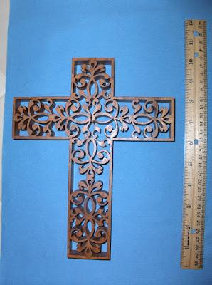 December-2009 Pattern by Sylvia